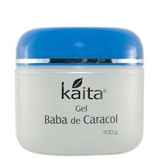 SNAIL CREAM KAITA 100g(3.5oz GEL) HELPS REGENERATE DAMAGED SOFTENS-SPOT-ORIGINAL