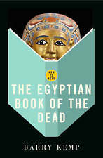 "How to Read the ""Egyptian Book of the Dead"", Barry Kemp"