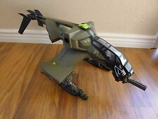 2006 HASBRO DH 09-05 G.I JOE SIGMA 6 DRAGONHAWK ATTACK HELICOPTER