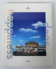 EXO - Dear Happiness Photo Book 322p+Extra Photocard Set