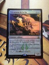 Précurseur de la Fin VF FOIL Launch   VF  -  MTG Magic (Mint/NM)