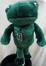 460 cc Golf Club Animal Wood Long Head Cover, FROG, Unique  & Best Gift