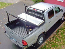Nissan Frontier Ladder Rack: For Utili-Trac System