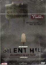 Silent Hill - Steelbook Edition , DVD , 100% uncut , new & sealed