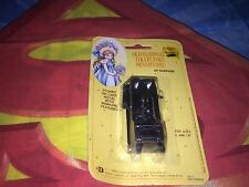 1978 DURHAM old fashioned collectors miniatures  #27 wall phone