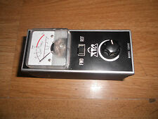 Vintage TTC SWR/POWER METER MODEL G3042