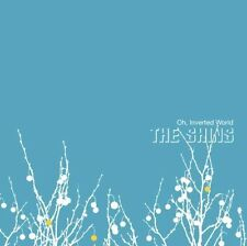 The Shins Oh Inverted World Vinyl LP Record broken bells indie rock classic NEW!