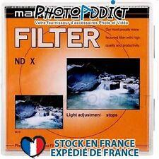 MARUMI ND4 Ø72mm - Filtre Gris Neutre ND4 - Haut de gamme - Japon