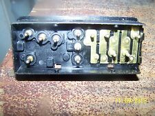 Land Rover Discovery II Power Seat switch Right Passenger