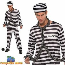 NECK AND ARM PRISONER SHACKLES HALLOWEEN - mens  fancy dress costume accessory