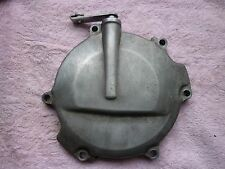 2000 KAWASAKI KX80 OUTER CLUTCH COVER SMALL OEM