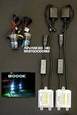 LOW BEAMS 8000K H11 35W CANBUS NO FLICKER XENON HID 13-15 FOR RAM W/O PROJECTOR