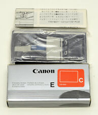 Canon E-C Focusing Screen for EOS 620 630 650 and RT