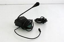 Philips Digital Congress Network DCN LBB 3530/00 Microphone + M to F 6-Pin DIN