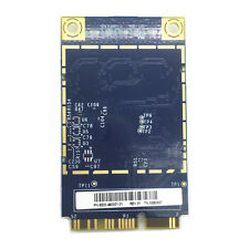 Broadcom BCM943460 BCM943460MC 802.11AC 867Mbps DUALBAND Wi-Fi Card for Mac OS X