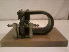 Antriebsmodell Motor Dynamo Dynamomaschine f.  Dampfmaschine 30er  steam engine