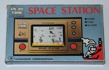 MASUDAYA SPACE STATION - Jeu électronique Game & Watch / Handheld game - BOXED