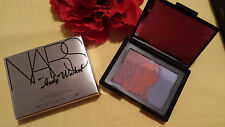 NARS ANDY WARHOL EYESHADOW PALETTE SELF PORTRAIT #3 (Brand New) 12g/0.42oz