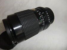 Camera lens for PRAKTICA SLR 70-210mm f 1:4,0-5,6 SIGMA ZOOM K  ..  M25