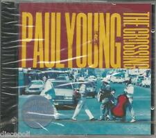 PAUL YOUNG - The crossing - CD 1993 SIGILLATO SEALED