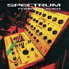 Spectrum Forever Alien 2x Vinyl LP Record! sonic boom from spacemen 3/e.a.r NEW!