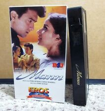 MANN Indra Kumar import Bollywood Hindi ALL ABOUT AN AFFAIR remake 1999 VHS