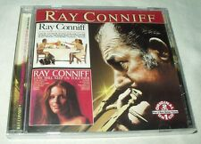 RAY CONNIFF Another Somebody Done Wrong Song+Love Will Keep Us Together CD NEW