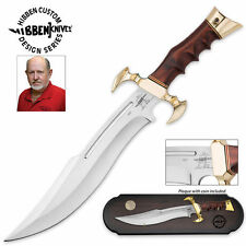 United Cutlery - Gil Hibben 60th Anniversary Legend Bowie Knife GH5052 NEW