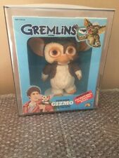 1984 LJN Gremlins Large Poseable Gizmo AFA 85/85/85 Case Fresh Stripes