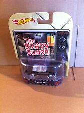 HOT WHEELS RETRO Entertainment - BRADY BUNCH - 56 Chevy  - Combined Postage
