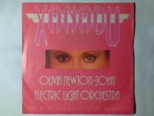"COLONNA SONORA Xanadu 7"" ITALY OLIVIA NEWTON-JOHN ELECTRIC LIGHT ORCHESTRA"