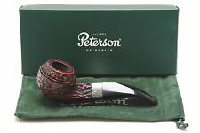 Peterson Donegal Rocky 80S Tobacco Pipe PLIP