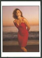 Annie Leibovitz : Jodie Foster a Malibù , California, 1988 - cartolina