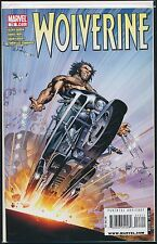 Wolverine #73 - Vol. 3 (2003-2009, 2010, Marvel) 1st Print VF/NM