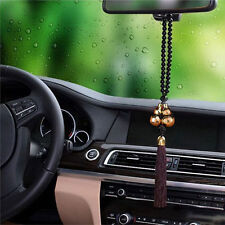 Car accessories/decoration-Black beads pendant / for Car Taxi Van/Lucky decorati