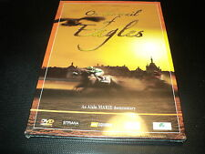 "DVD NF ""ON THE TRAIL OF EAGLES - SUR LA PISTE DES AIGLES"" par Christophe MALAVOY"