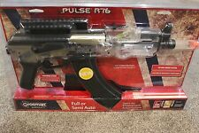 Crosman Pulse R76 Airsoft Full or Semi Auto Electric