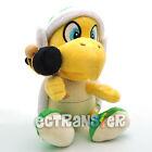"""8"""" Super Mario Bros Hammer Bro Plush Toy/MX650"""