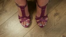xti wedge sandals size 7