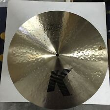 "Zildjian K Custom Dark 17"" CrashCymbal"