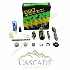4L80E Transmission Performance Shift Correct Kit W/ Critical Valve Updates Truck