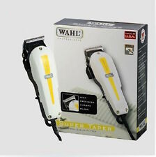 Wahl Professional Super Taper Hair Clipper or Barber Cut Made in U.S.A