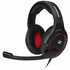 Sennheiser G4ME ONE Black Gaming Headset For PC, Mac, PS4 & Xbox One NEW