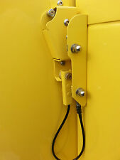 New Hidden Tailgate Latch Kit for All Trucks to Replace Chains
