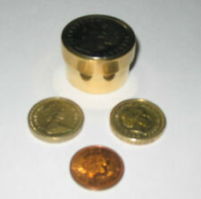 Magic Copper Sandwich (£1 - 1p) [magnetic version]