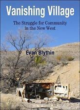 Vanishing Village: The Struggle for Community in the New West-ExLibrary
