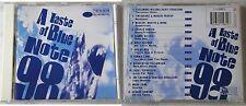 A TASTE OF BLUE NOTE 98 - Charlie Hunter, Mose Allison,... EMI CD TOP
