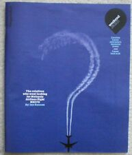 Malaysian Airlines Flight MH370 - Guardian Weekend Magazine – 28 February 2015