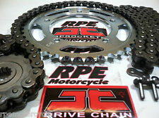 ZX-9R NINJA '98/03 EXTENDED LENGTH JT CHAIN AND SPROCKET KIT *OEM or Quick Accel