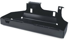 Warn Fuel Tank Skid Plate 87-95 Jeep Wrangler YJ 66550 Black